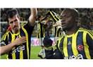 Fenerbahçe'ye çift forvet yakıştı, Kadıköy'de iki takım da kazandı (2-0)