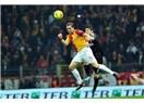 Keyifler yerinde! Manisaspor 0-4 Galatasaray