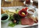 Zeytin Dalı Kahvaltı Evi… Çakırlar'da (Antalya) kahvaltı keyfi