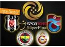 Süper Final öncesi son durum; GS %80 şampiyon..