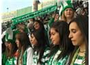 Kadınlar ve futbol