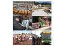 Çeşit çeşit belediye hizmetleri