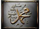 Peygamber (Asm) ile dirilmek