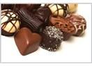 Ben diyette, aklım çikolata gofrette !