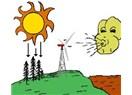 Yenilenebilir enerji yatırımları da destekleniyor