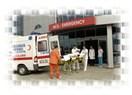 Hastane acil servislerini kim yönetiyor?