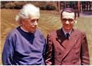 Einstein ve şoförü