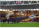 Avantaj Hala Galatasaray'da..