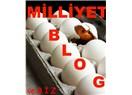 """Milliyet Blog İdaresine  """"Suç Duyurusunda Bulunuyorum!"""""""
