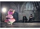 Dansla müziğin muhabbeti: Taksim Taksim