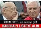 Devlet adamı Süleyman Demirel'i tanır mısınız?  Tanırız be ya!