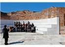 Sardes Antik Kenti için yazdıklarıma gelen cevap ve bilimsel açıklama