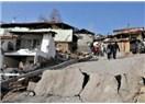 Ankara'nın göbeğinden, Somali manzaraları...'' Cengiz Topel Mahallesi...''