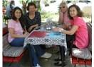 Dört dörtlük bir Anneler Günü toplantısı :):):):)