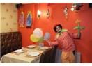 Çocuk dostu Kuklakya'da bir Pazar yemeği
