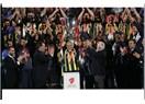 Fenerbahçe:  29 yıl sonra gelen Ziraat Türkiye Kupası...