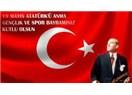 19 Mayıs 1919 Türkiye Cumhuriyeti'nin doğum tarihidir.