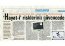 Yeni Türk Ticaret Kanunu, kapıda risklerin ölçümü ne durumda!
