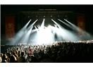 Turkcell Kuruçeme Arena 2012 konser programı