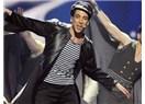 Can Bonomo Love Me Back ile Eurovision 7.si oldu.