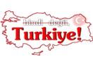 hindi değil, Turkiye!