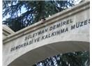 Isparta/Eğridir engelliler buluşması. Süleyman Demirel Demokrasi ve Kalkınma Müzesi
