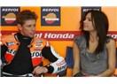 Stoner MotoGP'yi bırakıyor!