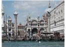 San Marco Meydanı'nda ilk akşamım