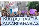 Kürtaj, Türban... Dincilerin Kadınlar Üzerinden Yürütmüş Oldukları Ahlâksız Siyasetleri