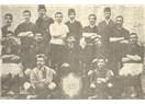 Türkiye'de Futbolun doğuşu ve gelişimi