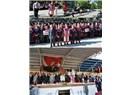 Makü'de mezuniyet heyecanı