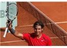 Rolland Garros'un 2012 şampiyonu Rafael Nadal