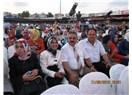 10.Türkçe Olimpiyatları Mersin'de heyecan yarattı.