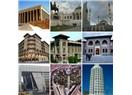 Ankara'nın Estetik değeri olan yapıları