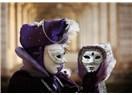 Venedik Karnavalı ve Venedik maskesi