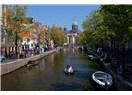 Özgürlükler kenti: Amsterdam