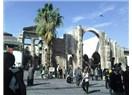 Hatay'dan Şam ve Beyrut'a otobüs yolculuğu