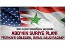 Türkiye-Abd-Suriye hattı! Savaşa giriyoruz