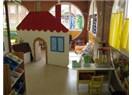 Ludoteca - Oyuncak kütüphanesi neden bizde de olmasın?