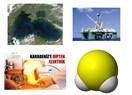 Karadeniz'de Hidrojen Sülfür Gazını değerlendirmek