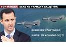 Suriye bir adım öne mi geçti?