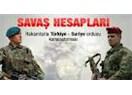 Türkiye'nin ve Suriye'nin silah ve asker sayısı ne kadar?