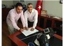 Genç büyüklerimiz için Dünya Yaşlılık Derneği ve Türkiye Eskrim Federasyonu elele...