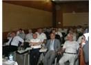 2.Baklagil Konsey Toplantısı, Mersin'de gerçekleştirildi.