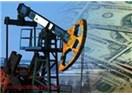 Yine Orta Doğu paylaşımı yine petrol