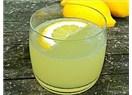 Limonata ve tam zamanı