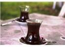 Çayın demi…