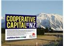 Yeni Zelanda Kooperatifçiliğinin Başkenti Ashburton ve Bizim Tire