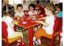Okul öncesi eğitimde doğru adımlarla ilerlemek