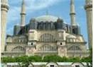 Yeni açılan Mimar Sinan Cami'nin en büyük özelliği...